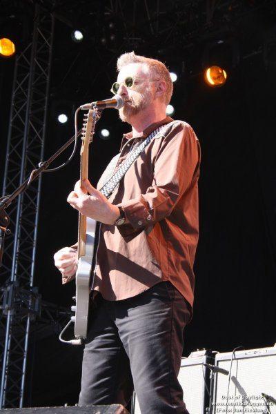 Billy Bragg Bergenfest2014 - 01