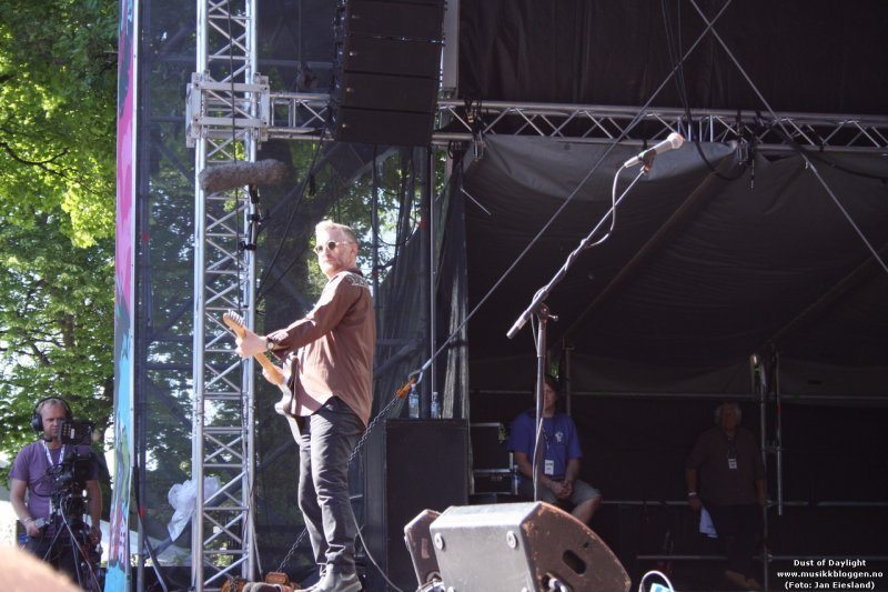 Billy Bragg Bergenfest2014 - 05