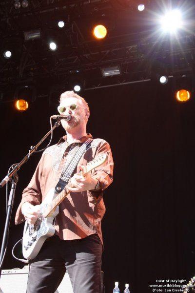 Billy Bragg Bergenfest2014 - 06
