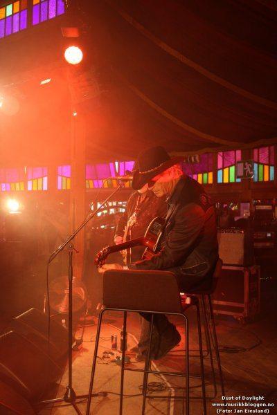 Doug Seegers Bergenfest2014 - 01