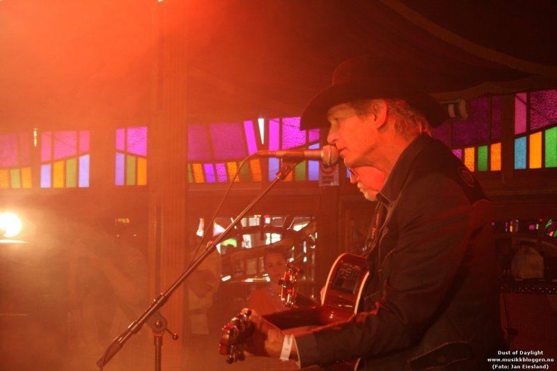 Doug Seegers Bergenfest2014 - 02