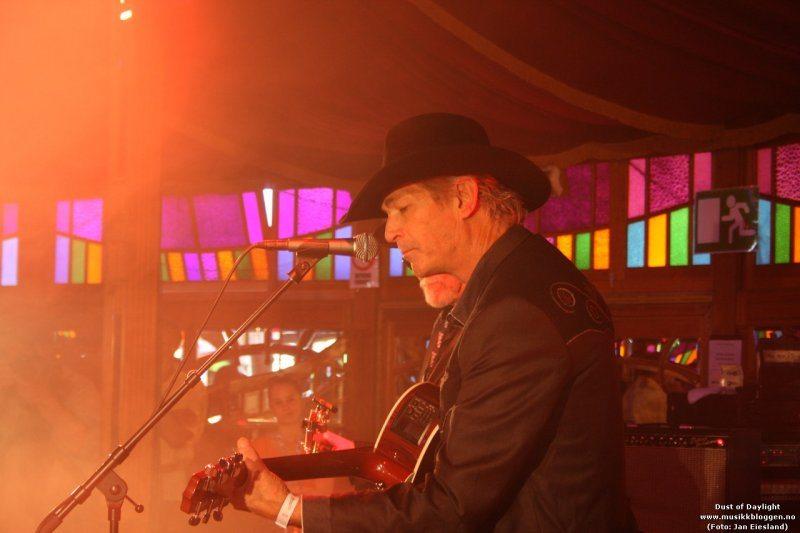 Doug Seegers Bergenfest2014 - 03