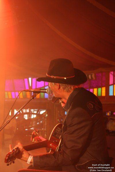Doug Seegers Bergenfest2014 - 06