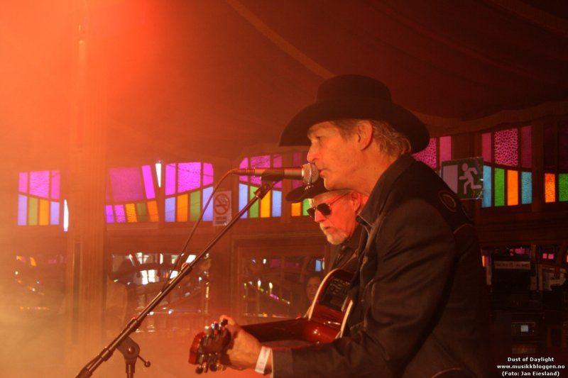 Doug Seegers Bergenfest2014 - 07