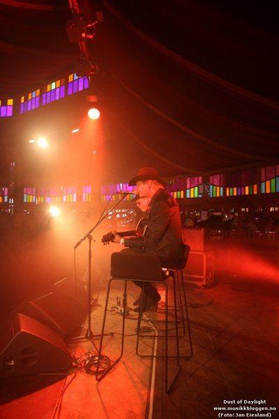Doug Seegers Bergenfest2014 - 08
