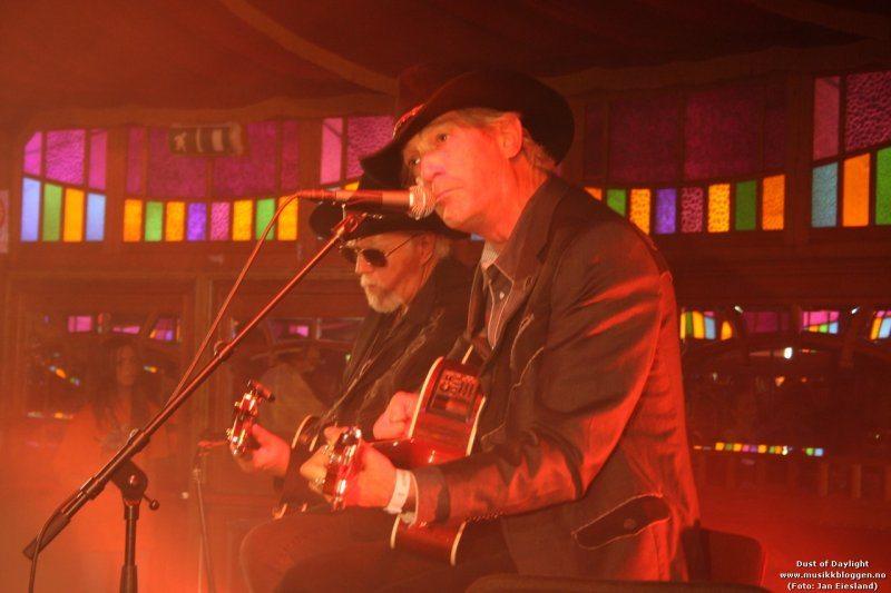 Doug Seegers Bergenfest2014 - 09