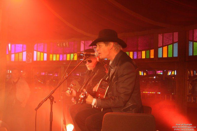 Doug Seegers Bergenfest2014 - 10