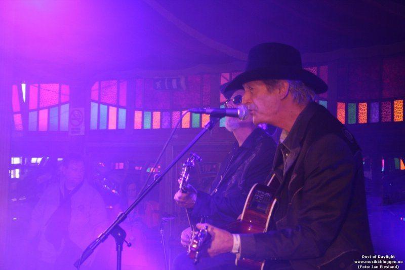 Doug Seegers Bergenfest2014 - 13