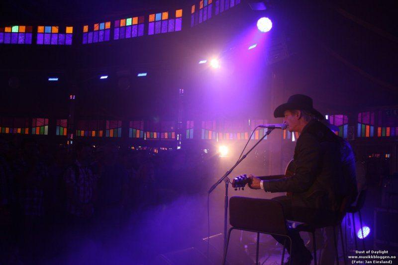 Doug Seegers Bergenfest2014 - 15