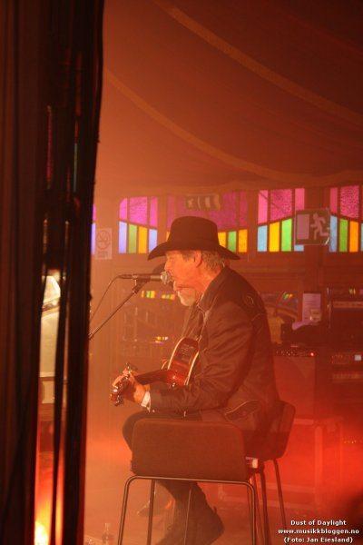 Doug Seegers Bergenfest2014 - 22