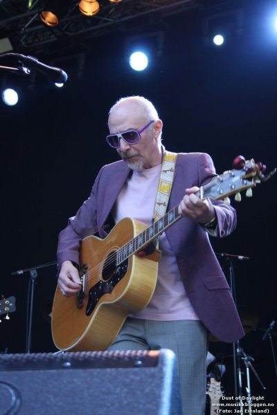 Graham Parker Bergenfest2014 - 01