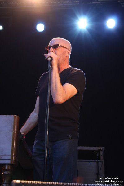 Graham Parker Bergenfest2014 - 03