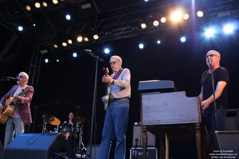 Graham Parker Bergenfest2014 - 05