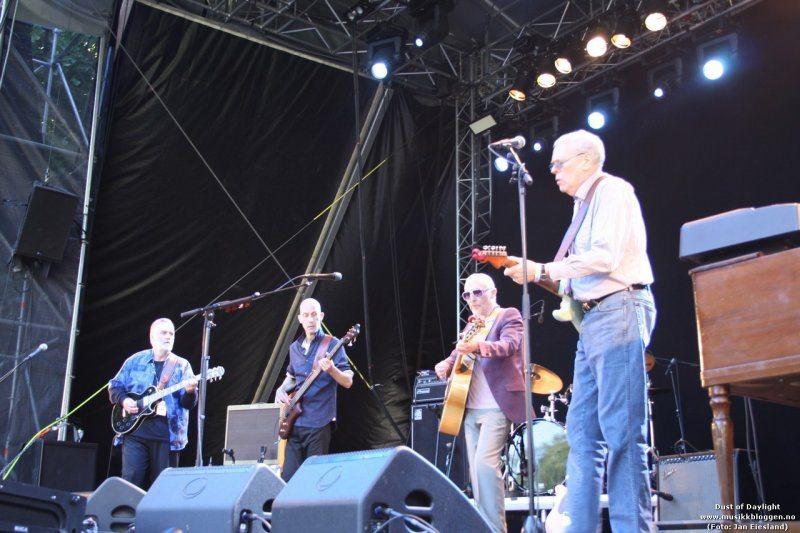 Graham Parker Bergenfest2014 - 07