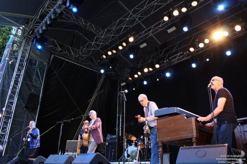 Graham Parker Bergenfest2014 - 11