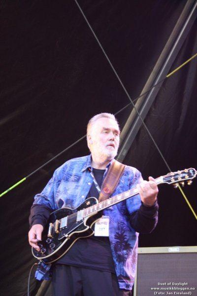 Graham Parker Bergenfest2014 - 12
