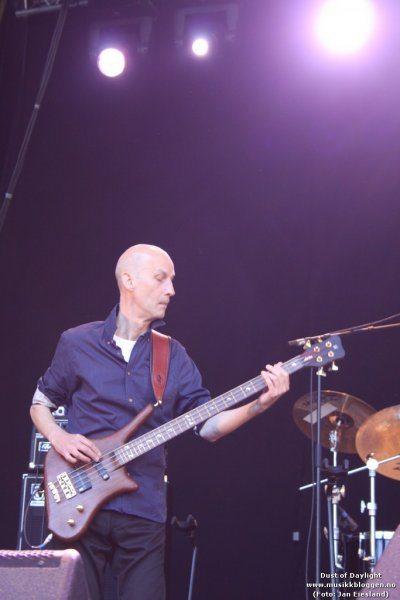 Graham Parker Bergenfest2014 - 13