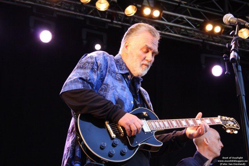 Graham Parker Bergenfest2014 - 17