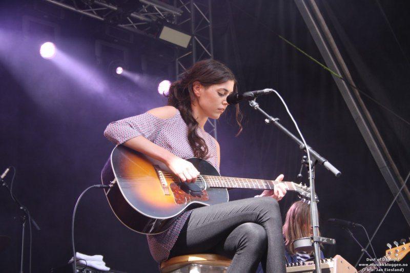 Monica Heldal Bergenfest2014 - 02