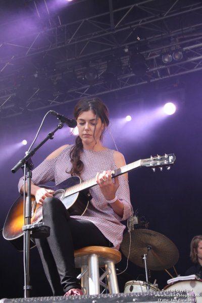 Monica Heldal Bergenfest2014 - 04