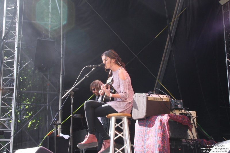 Monica Heldal Bergenfest2014 - 07