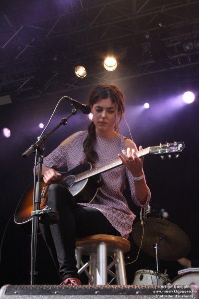 Monica Heldal Bergenfest2014 - 08