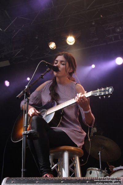 Monica Heldal Bergenfest2014 - 09