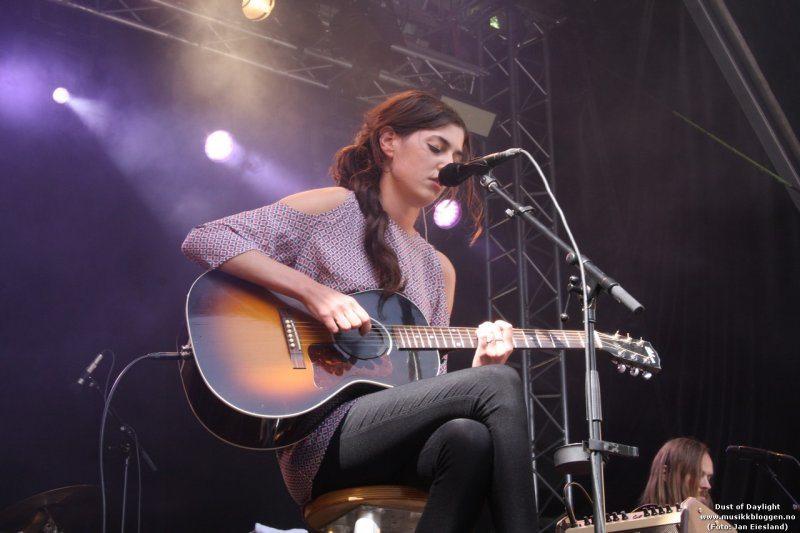 Monica Heldal Bergenfest2014 - 10
