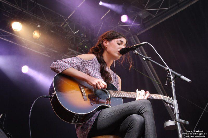 Monica Heldal Bergenfest2014 - 11