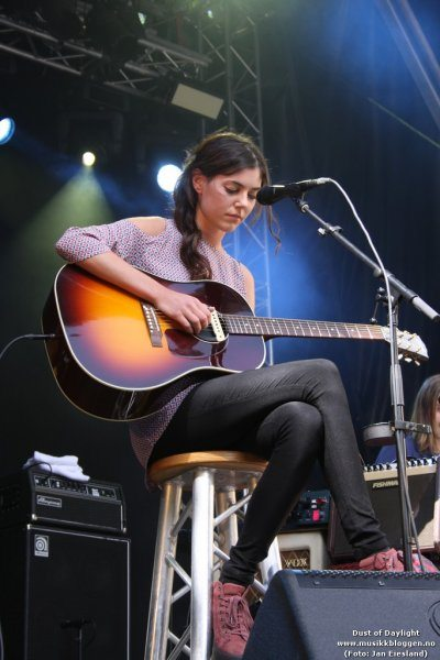 Monica Heldal Bergenfest2014 - 15