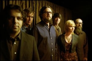 Drive-By Truckers – The Big To-Do