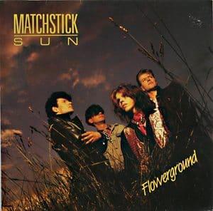 Matchstick Sun – Flowerground