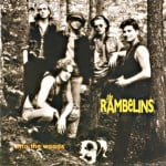 Frem Fra Glemselen: The Rambelins – Into The Woods