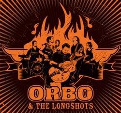 LP-kupp: ORBO & The Longshots – Live10.
