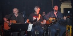 Dvergeuken 2010: Lydklipp fra gamle Dvergekonserter