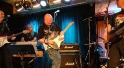 Dvergeuken 2010: Veldig Respektable Menn – Live!