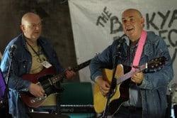 The Grateful Greenhill Dead Brothers Band – Dauingen Fra Drange