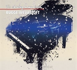 10 juleplater du trenger: 3. Bugge Wesseltoft – It's Snowing On My Piano