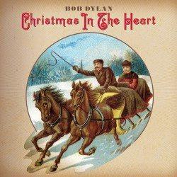 10 juleplater du trenger: 2. Bob Dylan – Christmas In The Heart