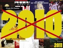 Takk for det gamle, og godt nytt år fra Musikkbloggen