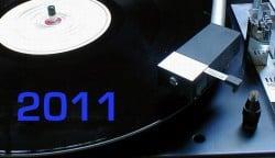Lyd å glede seg til i 2011