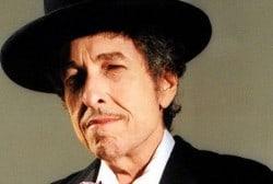 Bob Dylan starter salg av liveshow