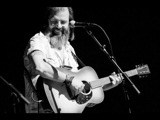 Julesnop: Steve Earle - Christmas In Washington