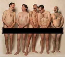 Julesnop: Barenaked Ladies – We Three Kings/God Rest Ye Merry Gentlemen