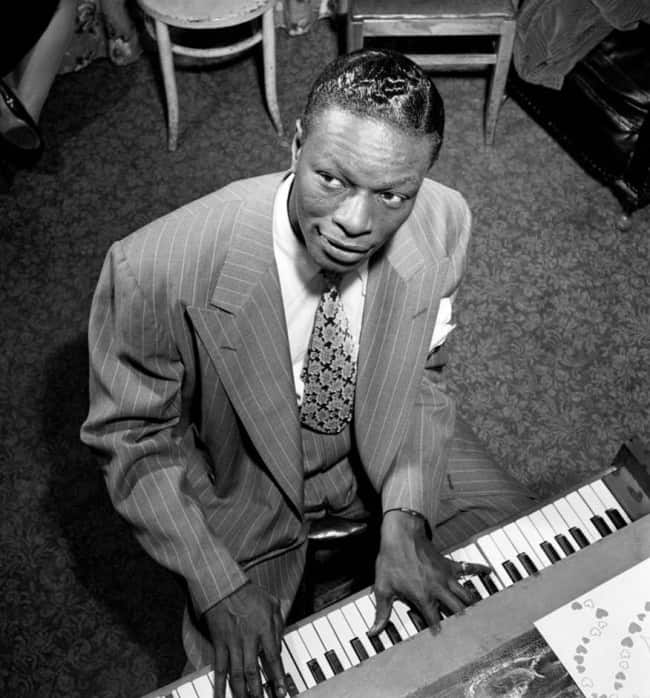 Julesnop: Nat King Cole – The Christmas Song