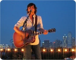 Julesnop: Rhett Miller – Here It Is Christmas