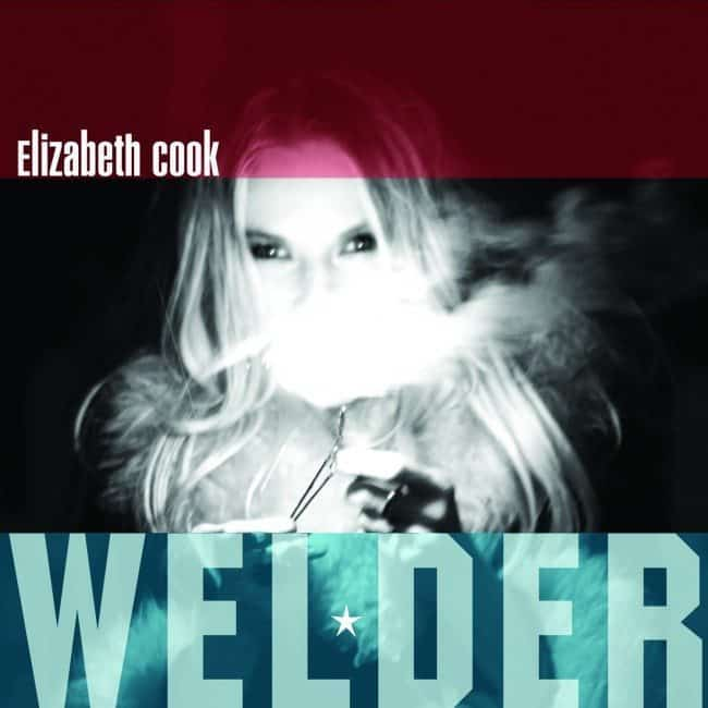 Elizabeth Cook Welder