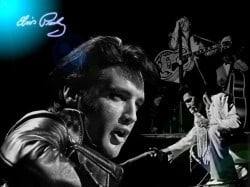 Elvis Presley – Proud Mary