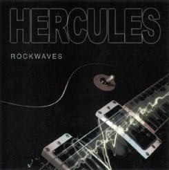 Hercules Rock Waves