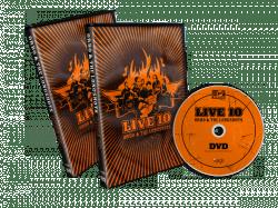 LiveDVD – ORBO & The Longshots – Live10